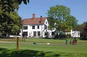 Upminster-Golf-Club